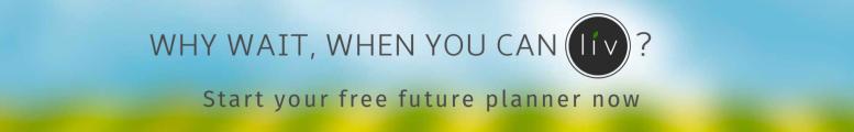 free liv wellness future planner